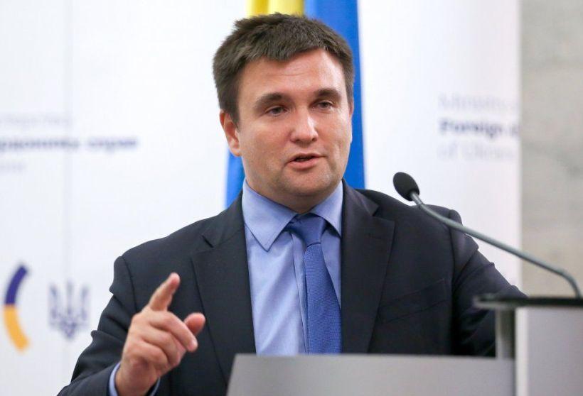 УПЦ МП основана на нарушении канона и узурпации, - Климкин