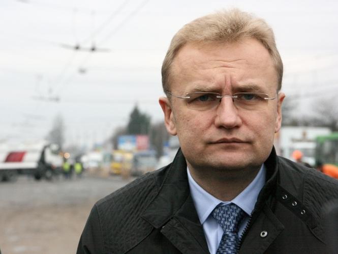 Садовой рассказал, почему Львовская область проголосовала за Порошенко