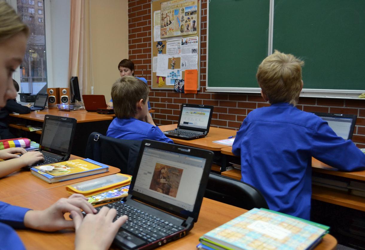 All inclusive для школьников в Украине
