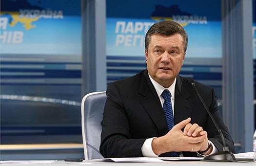 Янукович готовит постановление об отставке Тимошенко