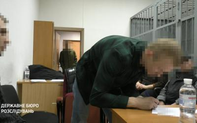 """ГБР задержало подозреваемого в расстрелах на Майдане экс-бойца """"Омеги"""""""
