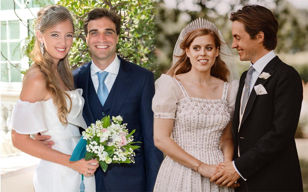 Королевский размах. Топ-7 монарших свадеб за последние пять лет