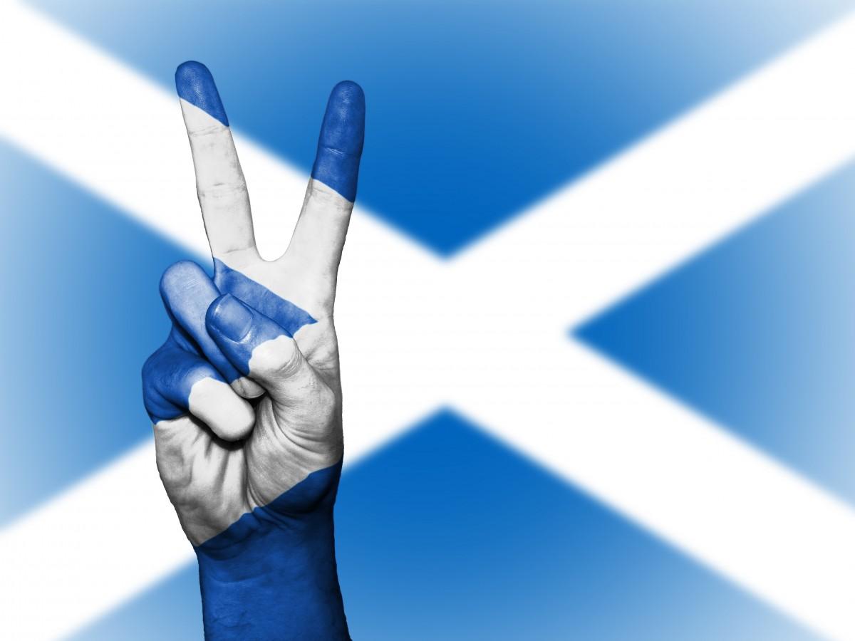 Клетчатый след. Почему шотландские сепаратисты снова собираются объявить...