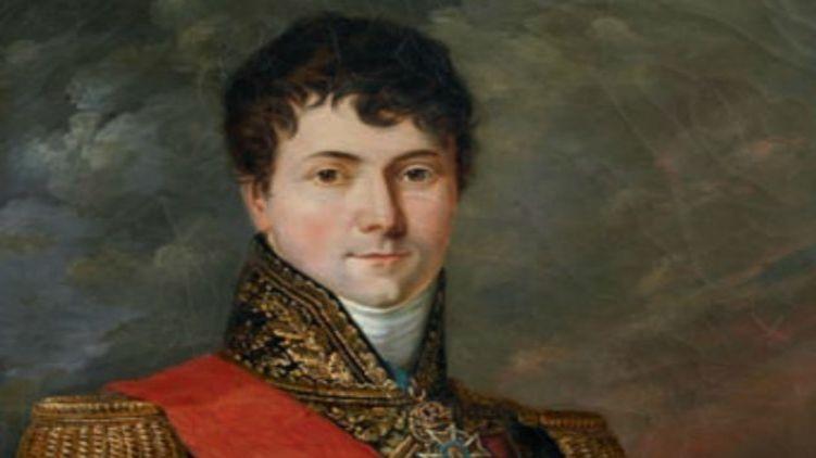 Макрон попросил Путина вернуть во Францию останки друга Наполеона, найде...