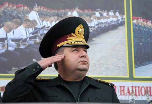 Морально-психологическим обеспечением в украинской армии будет заниматьс...