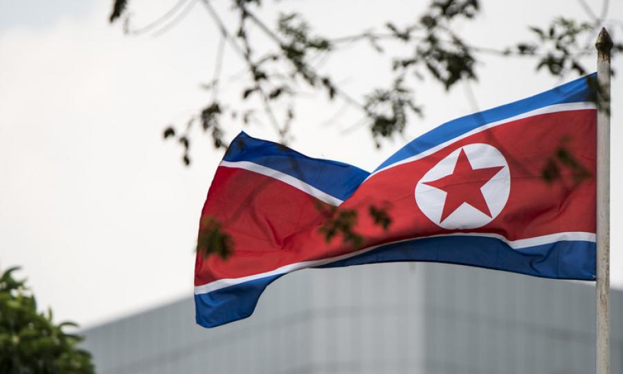 Пхеньян потребовал от ООН сократить число сотрудников, находящихся в КНД...