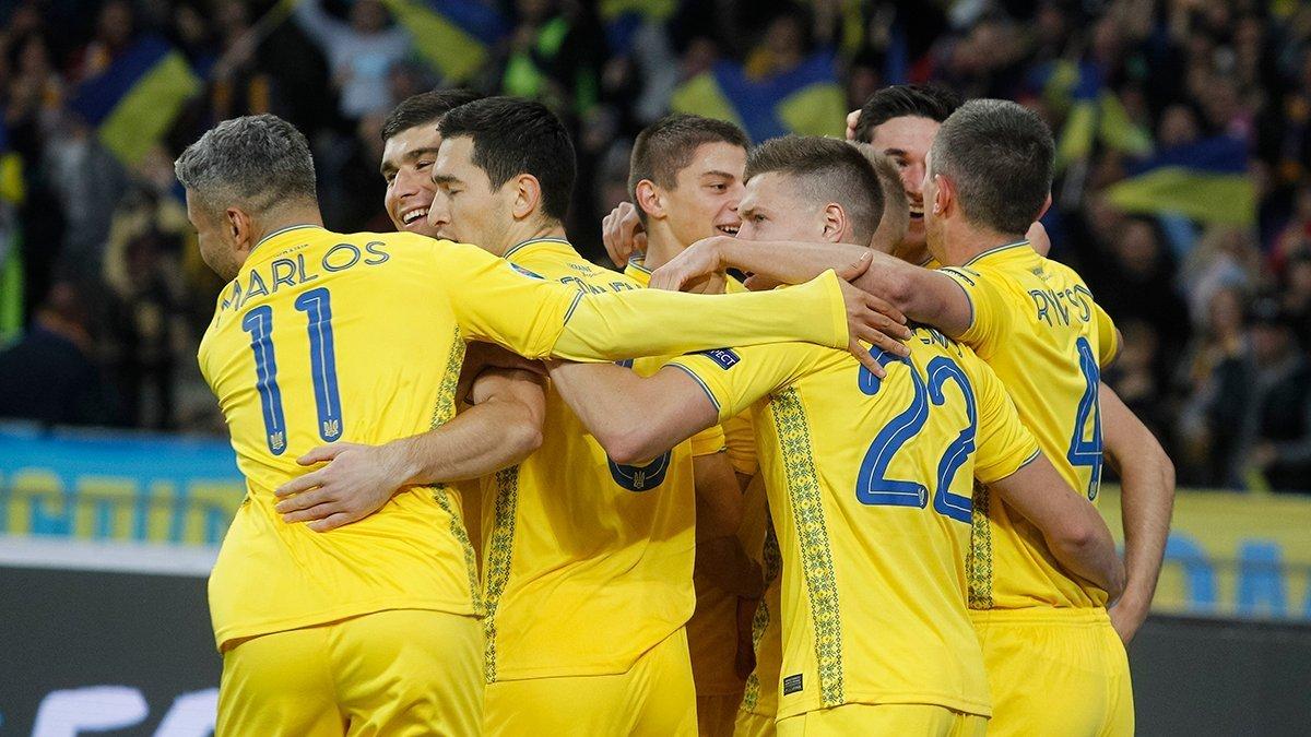 Букмекеры прогнозируют победу Франции в матче против Украины