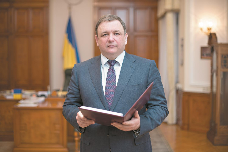 КСУ будет позже решать, что делать с восстановлением Шевчука