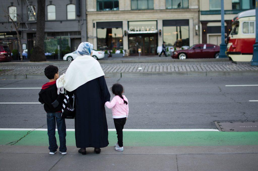 Население ФРГ к 2050 году будет на 20% состоять из мусульман