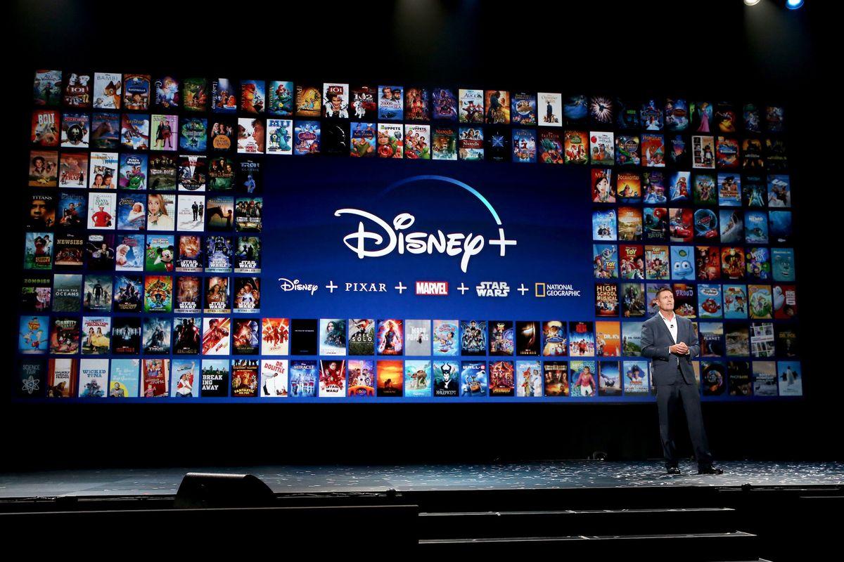 Из-за пандемии коронавируса Disney+ снизит качество стриминга в Европе