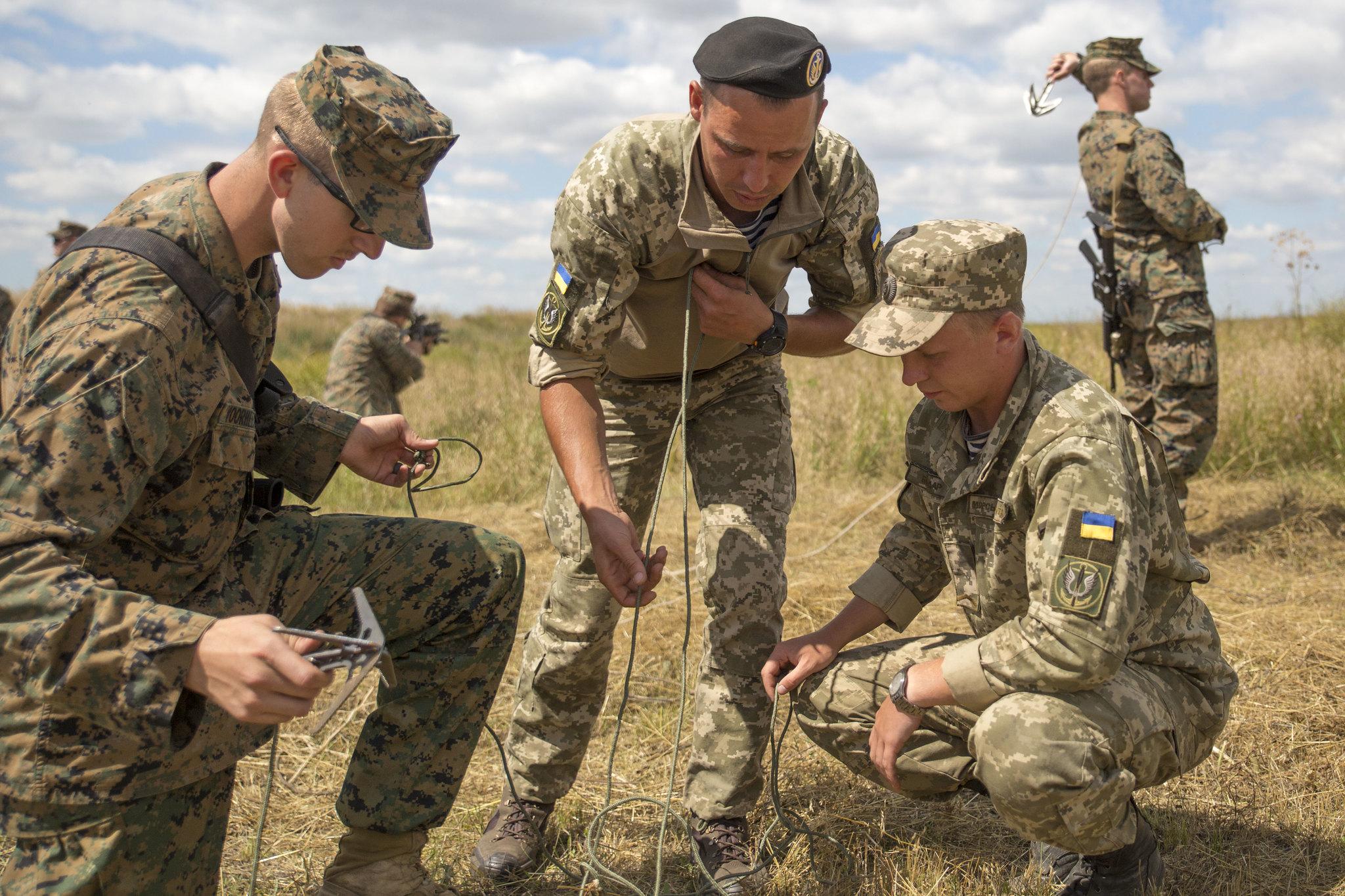 От Наполеона до Зеленского. Как воюют слабые с сильными и чему может научиться Украина