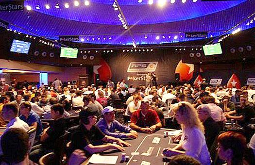 Покерный турнир Grand Final RPS пройдет в Киеве