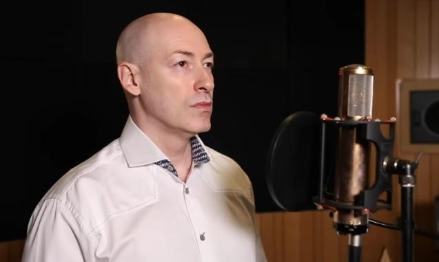 """""""Соловьев ужасно мутен"""": Гордон посвятил песню кремлевскому пропагандист..."""