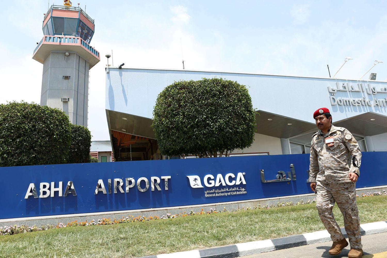 В аэропорту Саудовской Аравии произошла стрельба, есть жертвы