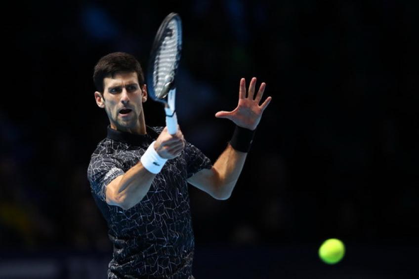 Первым в истории семикратным чемпионом Australian Open стал Новак Джоков...