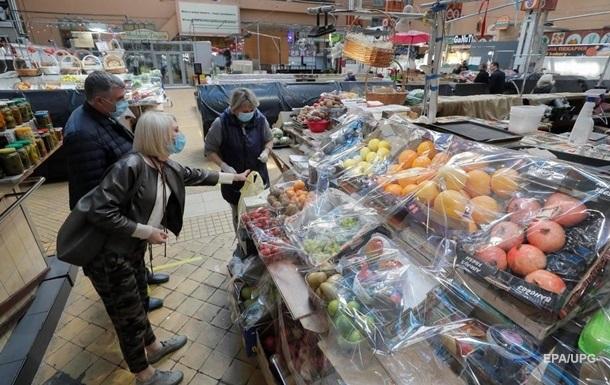 Минэкономики прогнозирует более низкую инфляцию и более крепкую гривну