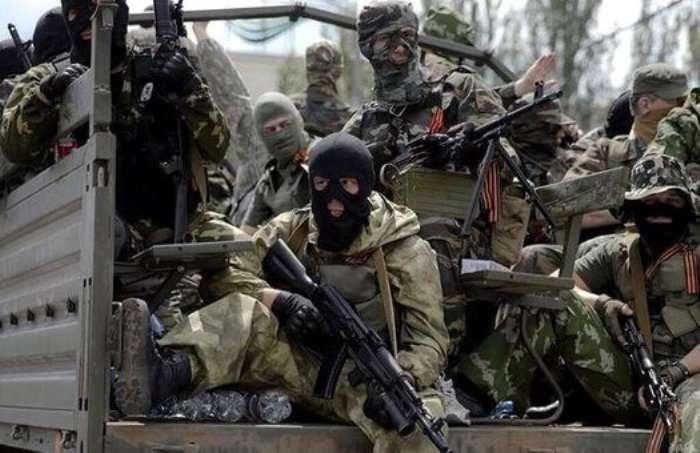 Боевики в Макеевке случайно перестреляли своих, – разведка