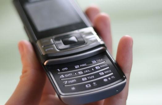 Серый импорт мобильных телефонов на 90% очистился