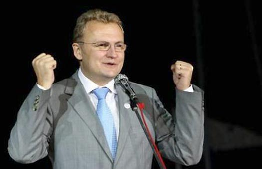 Мэр Львова попросил у Тимошенко 7,5 млн. грн на грипп
