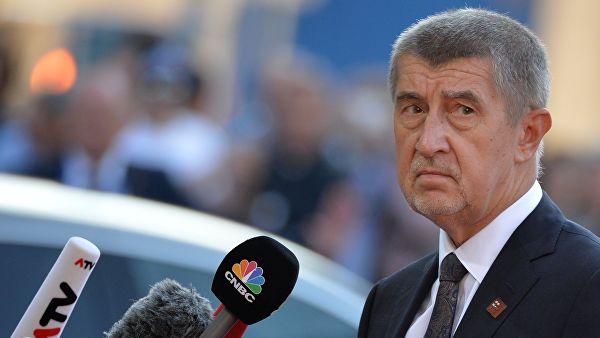 Зеленский встретится с премьер-министром Чехии на Генассамблее ООН