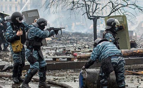 """Прокурор, который просил суд отпустить """"беркутов"""", может устроиться в Офис генпрокурора, – СМИ"""