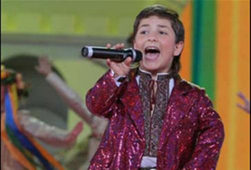 На детском Евровидении в Киеве ожидается сильная конкуренция