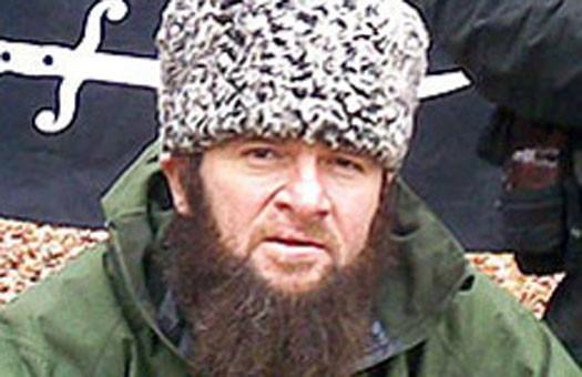 В Чечне опровергают причастность Умарова к подрыву поезда