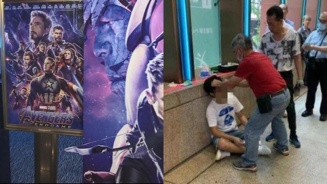 """В Гонконге спойлеры к финалу """"Мстителей"""" стали причиной драки"""