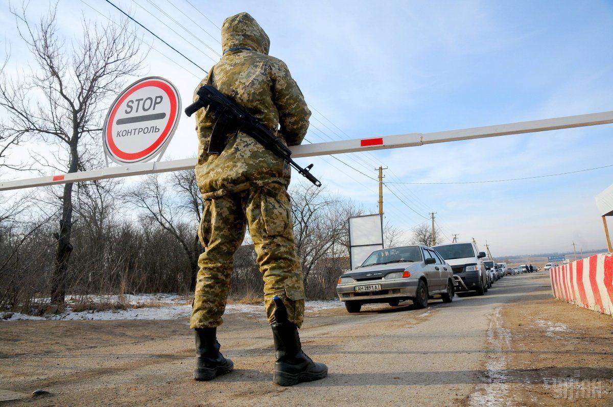 Луганская ОГА просит из бюджета Украины 1,4 млрд грн компенсации за блок...