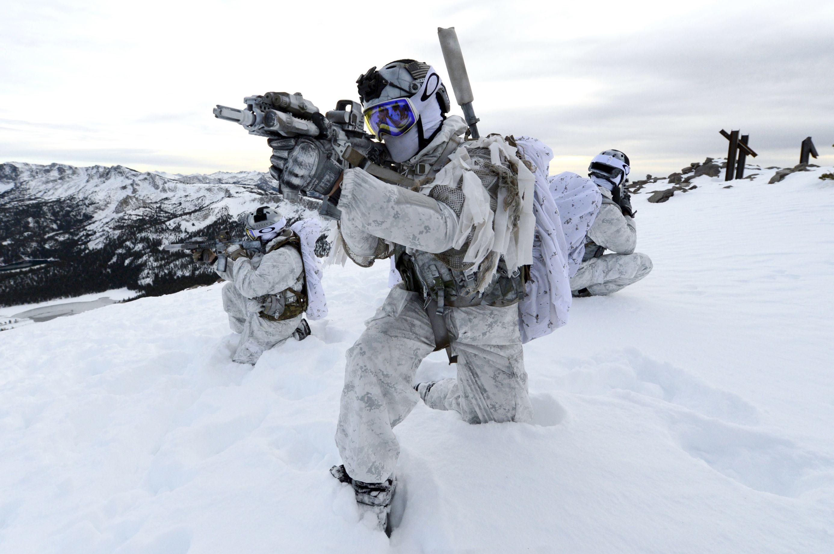 Россия значительно увеличила свое военное присутствие в Арктике, – НАТО