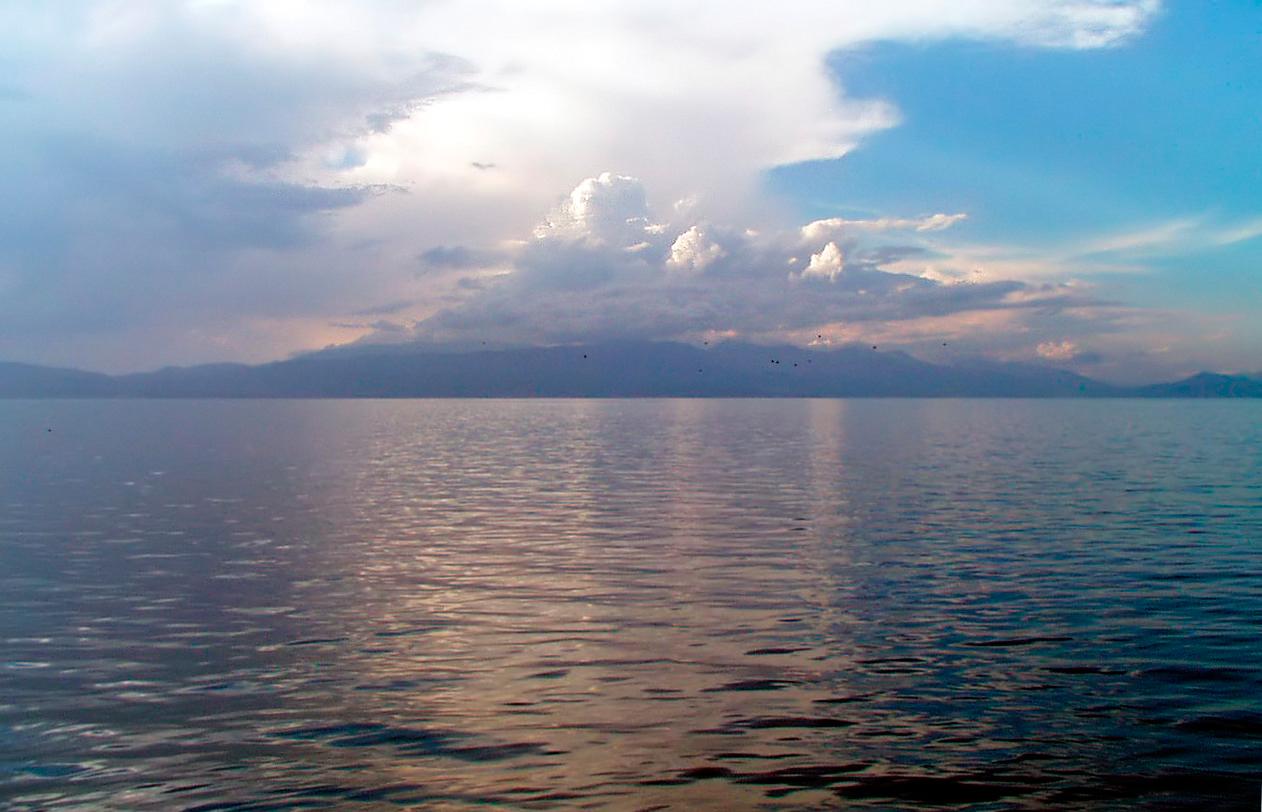 Древнейшее озеро Европы рассказало об изменении климата за последние 1,3...