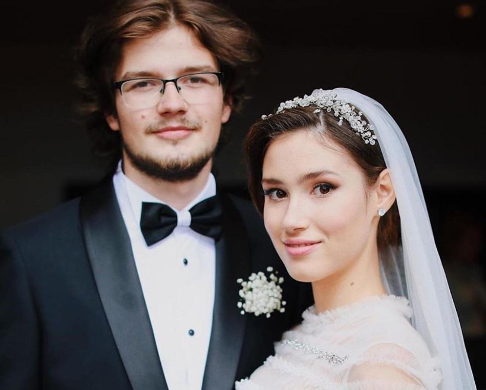Дочь покойного политика Бориса Немцова вышла замуж
