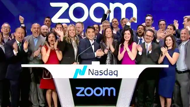 Благодаря пандемии, за квартал Zoom заработала больше, чем за весь 2019...