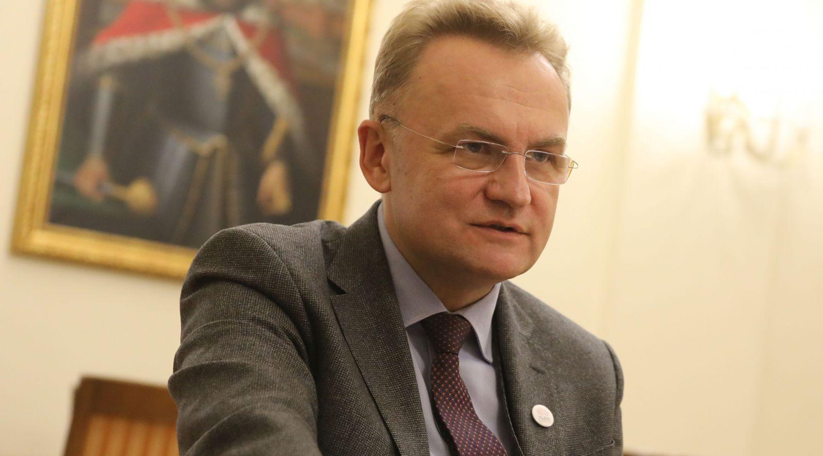 Новый поворот в деле: ВАКС отменил залог и отпустил Садового под личное...