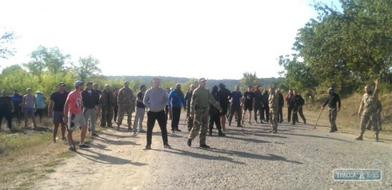 Суд признал незаконным бездействие полиции во время выселения ромов из Л...