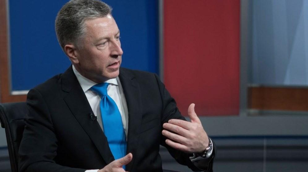 США готовы присоединиться к переговорам по Донбассу в нормандском формат...