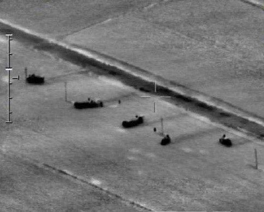 Война выходит на новый уровень: ВС Азербайджана впервые нанесли удар по...