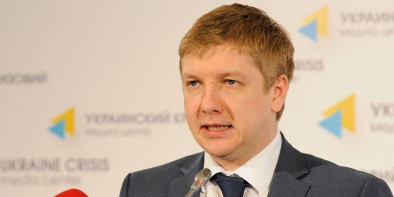 Газпром через год остановит транзит газа через Украину, – Коболев