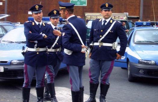 На Сицилии арестовали второго человека в Коза Ностре