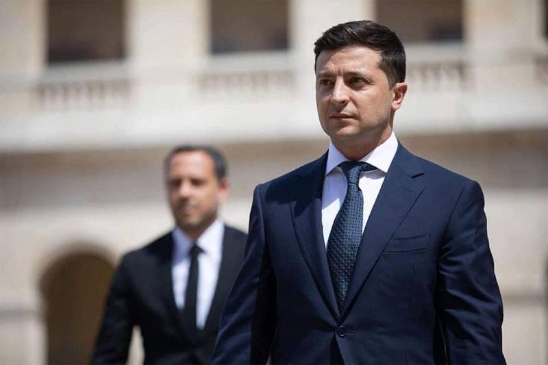 Украина приветствует выводы JIT – Зеленский