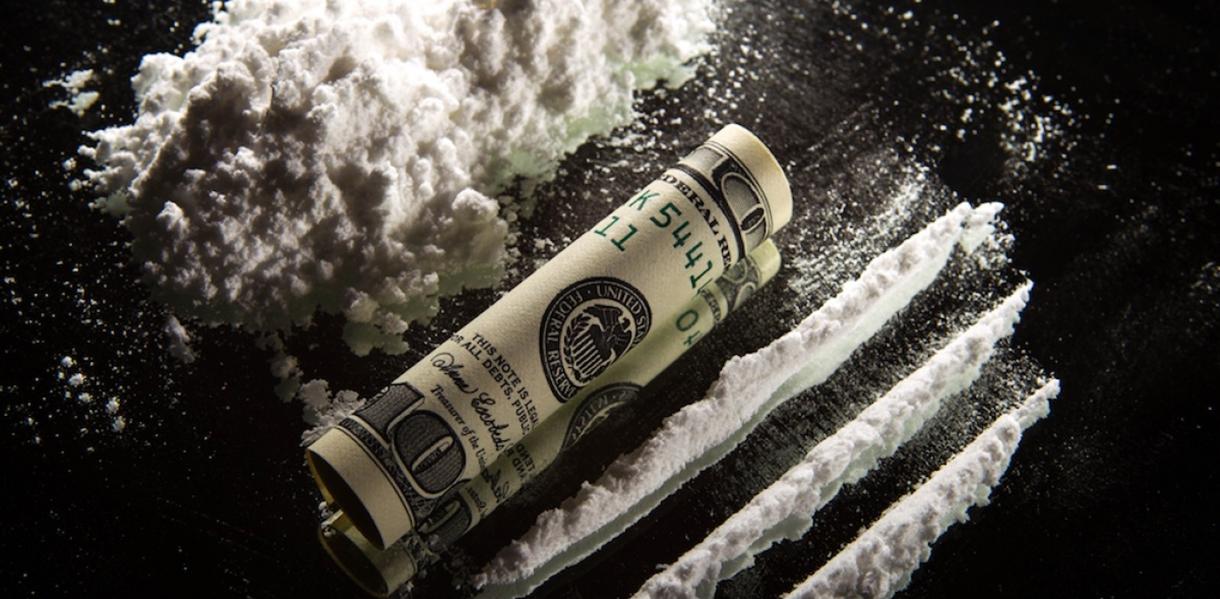 Ученые нашли лекарство от кокаиновой зависимости