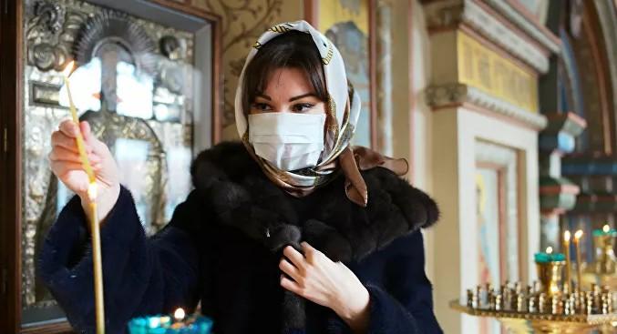 После праздников в Почаеве – вспышка коронавируса. Завтра город закрываю...