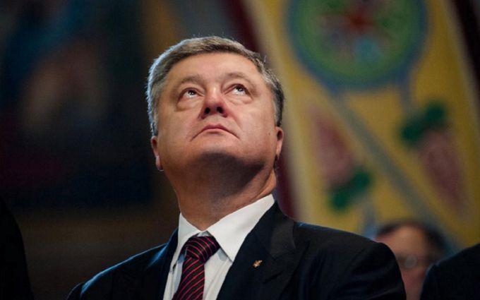 Порошенко за неделю потратил почти 97 млн грн на агитацию, Зеленский – 5...