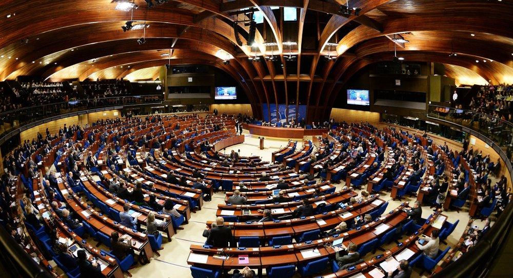 Верховная Рада проголосовала за возвращение участия Украины в ПАСЕ