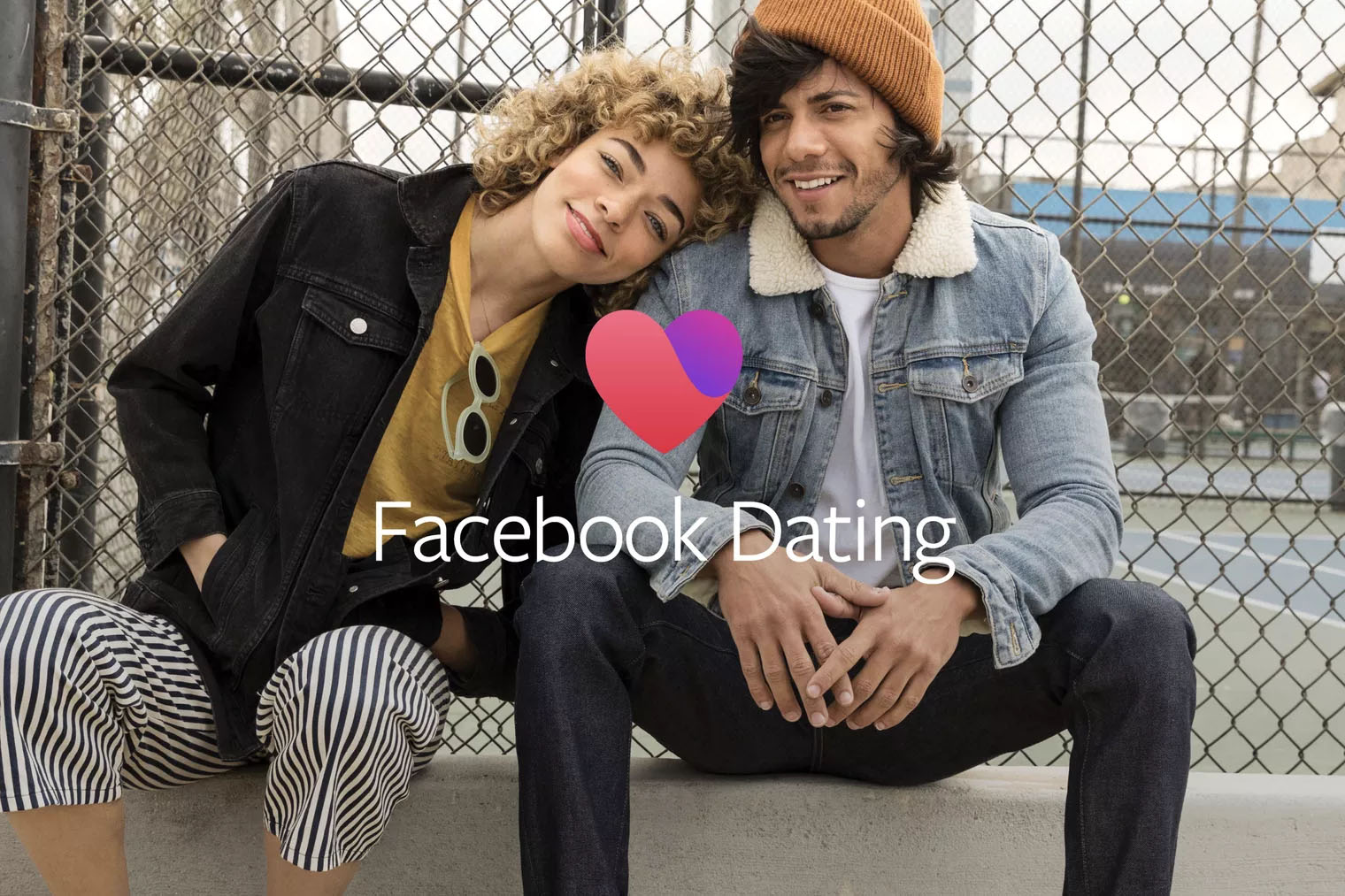 Facebook запустил сервис знакомств