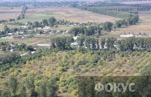 Местным властям разрешили принудительно забирать землю