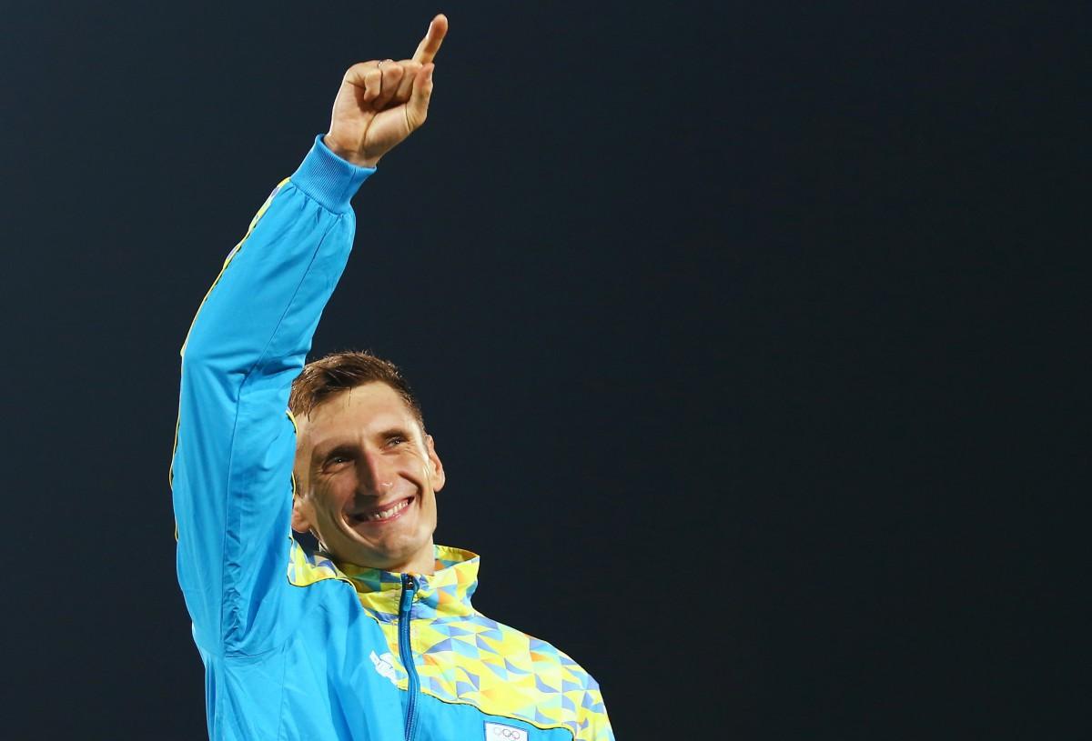 Пятиборец Тимощенко завоевал серебряную медаль Олимпиады-2016