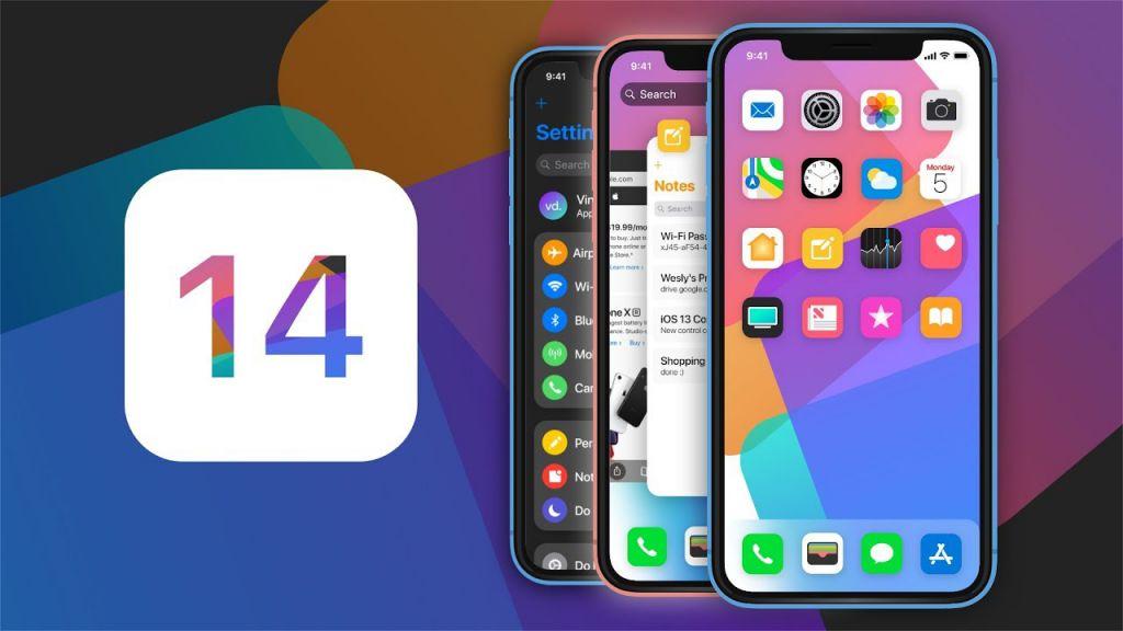 11 новых функций iOS 14: от переводчика до улучшенной конфиденциальности