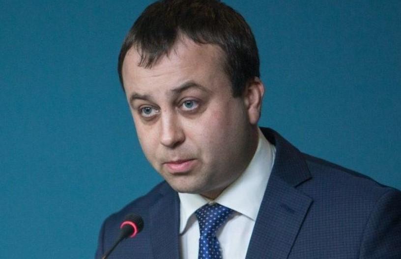 Кабмин согласовал назначение Сергея Борзова главой Винницкой ОГА