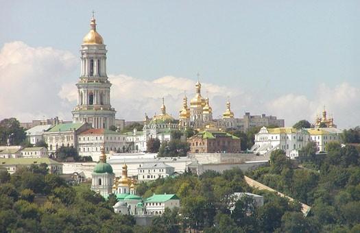 Киев поделят на четыре исторических ареала